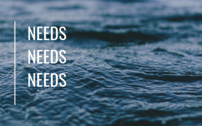 Part 1:Dine behov, dit liv